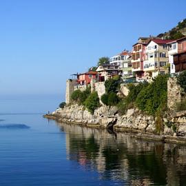 Gaziantep'ten Batı Karadeniz Turu