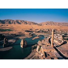 Gaziantep'ten Güney Doğu Anadolu Turu
