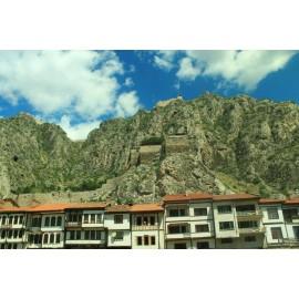 Sivas'tan Amasya Boraboy Turu